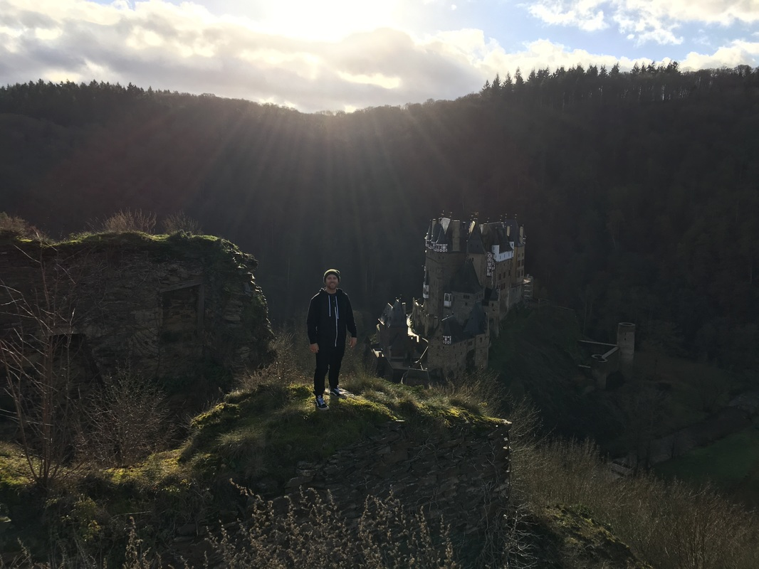 burg eltz, germany, castle, expat, guide, hike